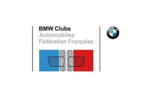 logo de la fédération française des clubs BMW